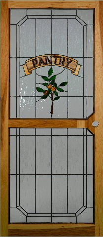 Texas Doors & More Screen Door Gallery